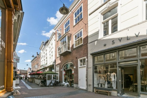 View apartment for rent in Den Bosch Kolperstraat, € 1195, 74m2 - 361598. Interested? check out this apartment and leave a message!