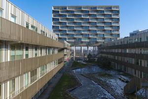 Bekijk appartement te huur in Amsterdam Karspeldreef, € 1350, 101m2 - 363490. Geïnteresseerd? Bekijk dan deze appartement en laat een bericht achter!