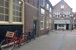 Bekijk kamer te huur in Amersfoort Lavendelstraat, € 510, 25m2 - 342258. Geïnteresseerd? Bekijk dan deze kamer en laat een bericht achter!