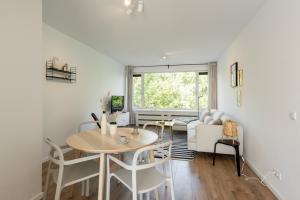 Te huur: Appartement Van der Helmstraat, Rotterdam - 1