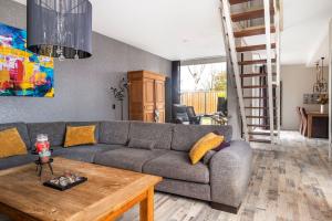 For rent: House Rietdekkersdreef, Apeldoorn - 1