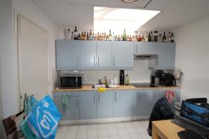 Te huur: Appartement Haagweg, Rijswijk Zh - 1