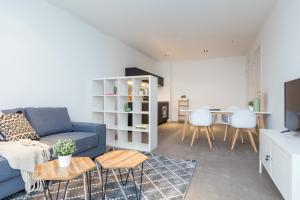 Te huur: Appartement Galvanistraat, Rotterdam - 1