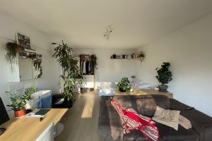 Te huur: Kamer Statenweg, Rotterdam - 1