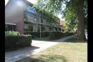 Bekijk appartement te huur in Apeldoorn Generaal van Heutszlaan: Gemeubileerd tweekamer appartement in de Parken! - € 800, 65m2 - 333249