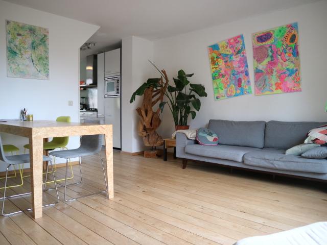 Te huur: Woning Huis te Vlietlaan, Utrecht - 8
