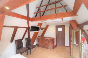 For rent: Apartment Oudebrugsteeg, Amsterdam - 1