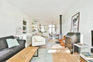 Te huur: Appartement President Kennedylaan, Amsterdam - 1