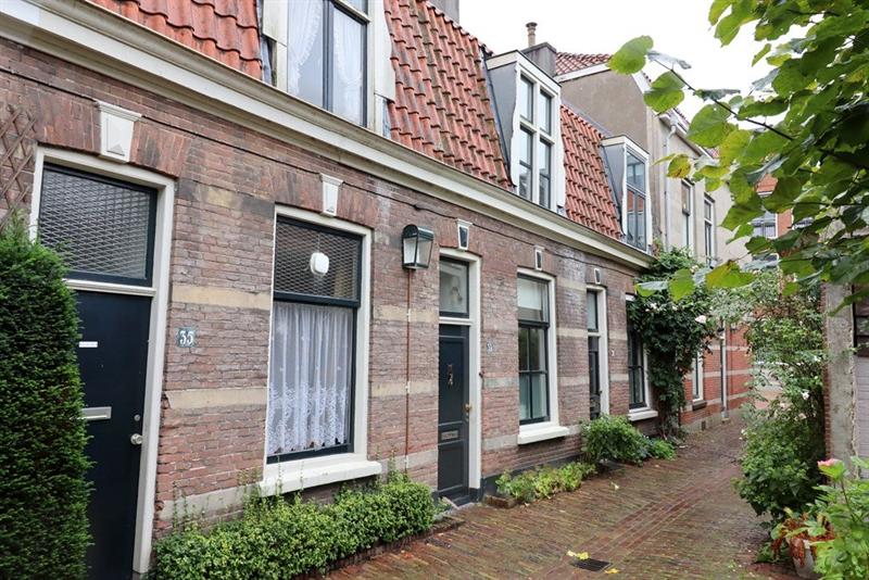 Te huur: Woning Eligenstraat, Utrecht - 19