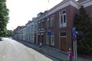 View room for rent in Breda Delpratsingel, € 410, 20m2 - 339791. Interested? check out this room and leave a message!