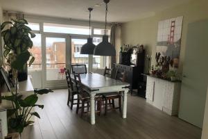 Te huur: Appartement Robijnstraat, Breda - 1