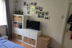 For rent: Room Paterstraat, Tilburg - 1
