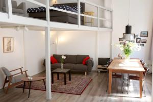 Te huur: Studio Smedestraat, Haarlem - 1