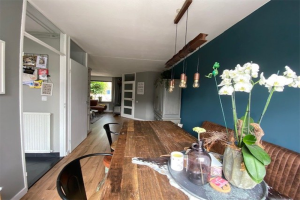 View house for rent in Roosendaal Amberberg, € 995, 99m2 - 394459. Interested? check out this house and leave a message!