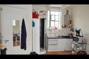 Bekijk studio te huur in Groningen Poelestraat, € 450, 18m2 - 273621. Geïnteresseerd? Bekijk dan deze studio en laat een bericht achter!