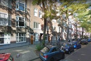 Bekijk appartement te huur in Amsterdam Roerstraat: Kale 2-slaapkamer woning - € 1400, 69m2 - 339060