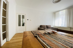 Te huur: Appartement Plantage Badlaan, Amsterdam - 1