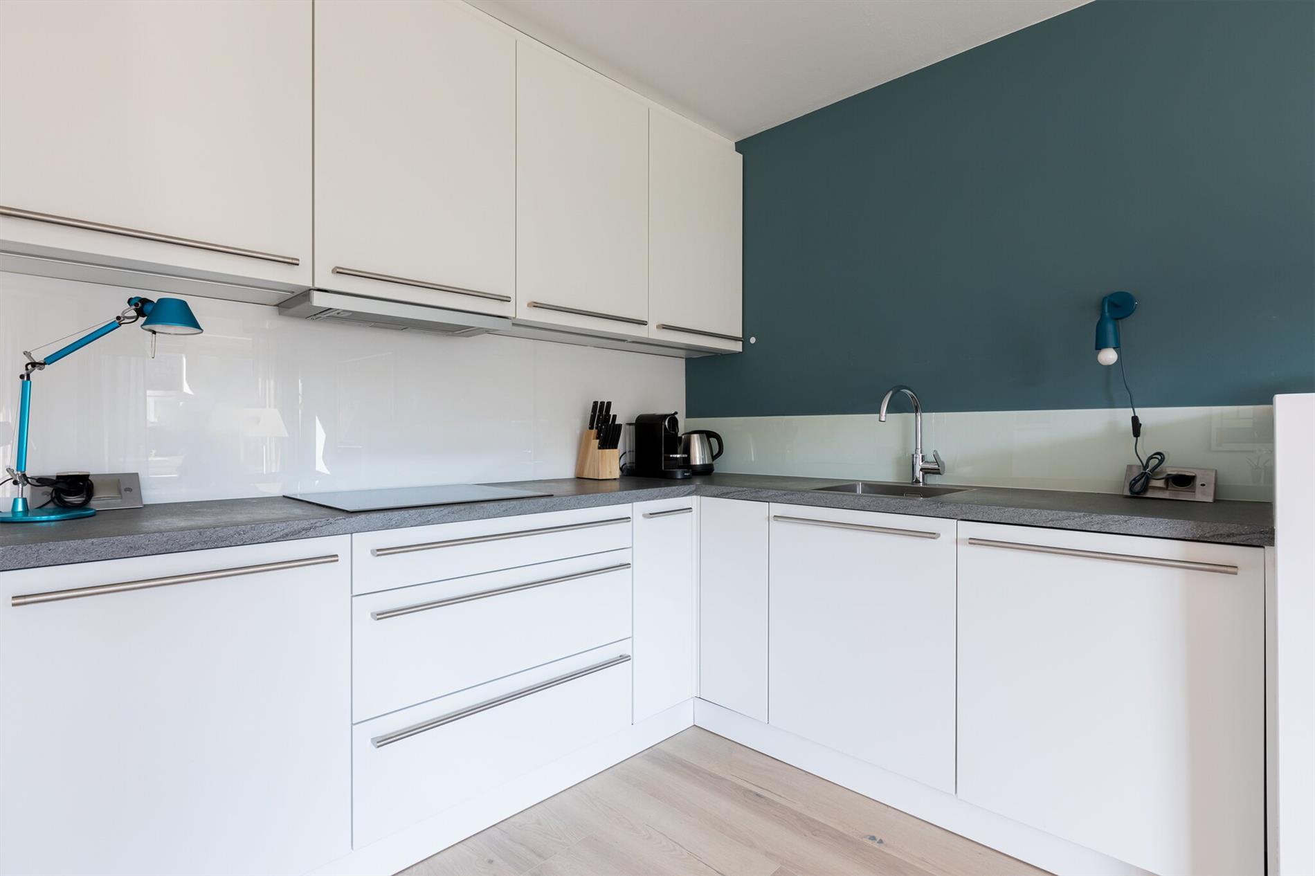 Te huur: Appartement Meester Cornelisstraat, Haarlem - 12