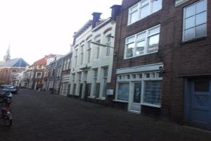 For rent: Apartment Sacramentsstraat, Leeuwarden - 1