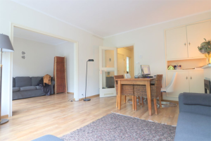 For rent: Apartment Kapelweg, Amersfoort - 1