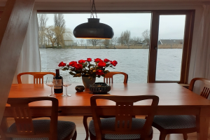 Te huur: Woning Lange Muiderweg, Muiden - 1