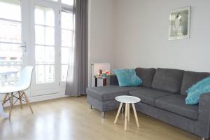 For rent: Apartment Nassaulaan, Haarlem - 1