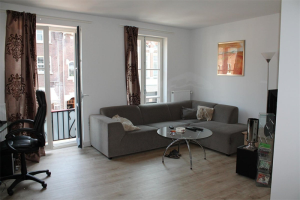 Te huur: Appartement Molenstraat, Roosendaal - 1