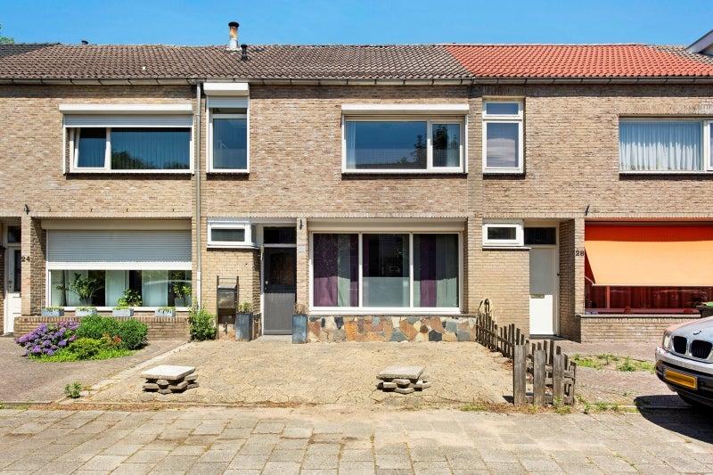 Te huur: Studio Perosistraat, Tilburg - 2