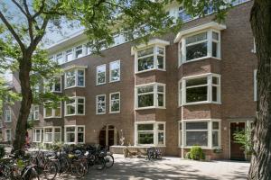 Bekijk appartement te huur in Amsterdam President Kennedylaan, € 1495, 55m2 - 395282. Geïnteresseerd? Bekijk dan deze appartement en laat een bericht achter!