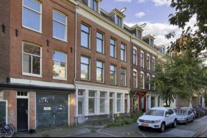 Bekijk appartement te huur in Amsterdam Bellamystraat: Appartement - € 1950, 70m2 - 293599