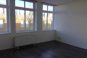 Bekijk appartement te huur in Den Haag Paulus Potterstraat: Studio appartement - € 495, 25m2 - 338870