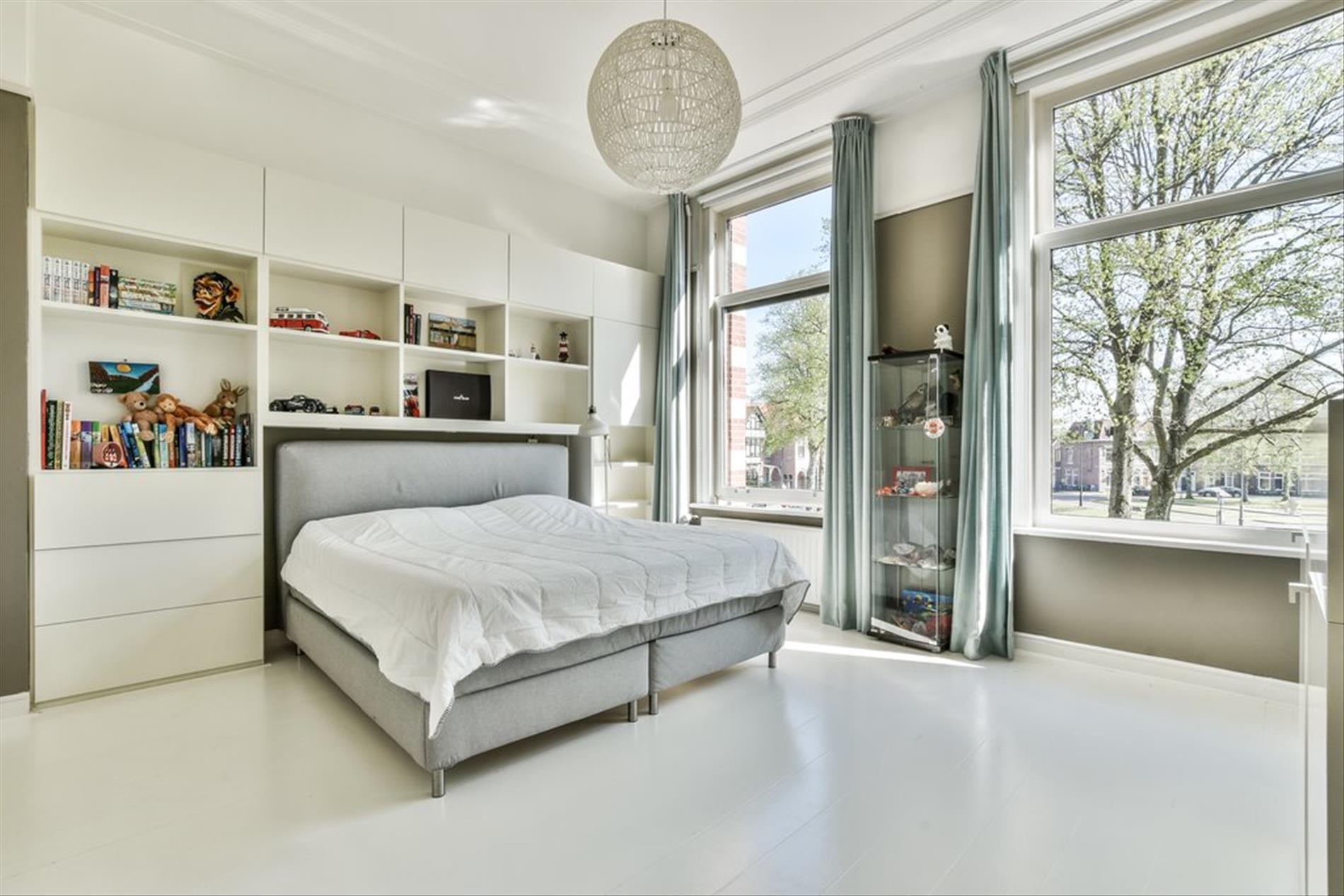 For rent: House Kleverparkweg, Haarlem - 15