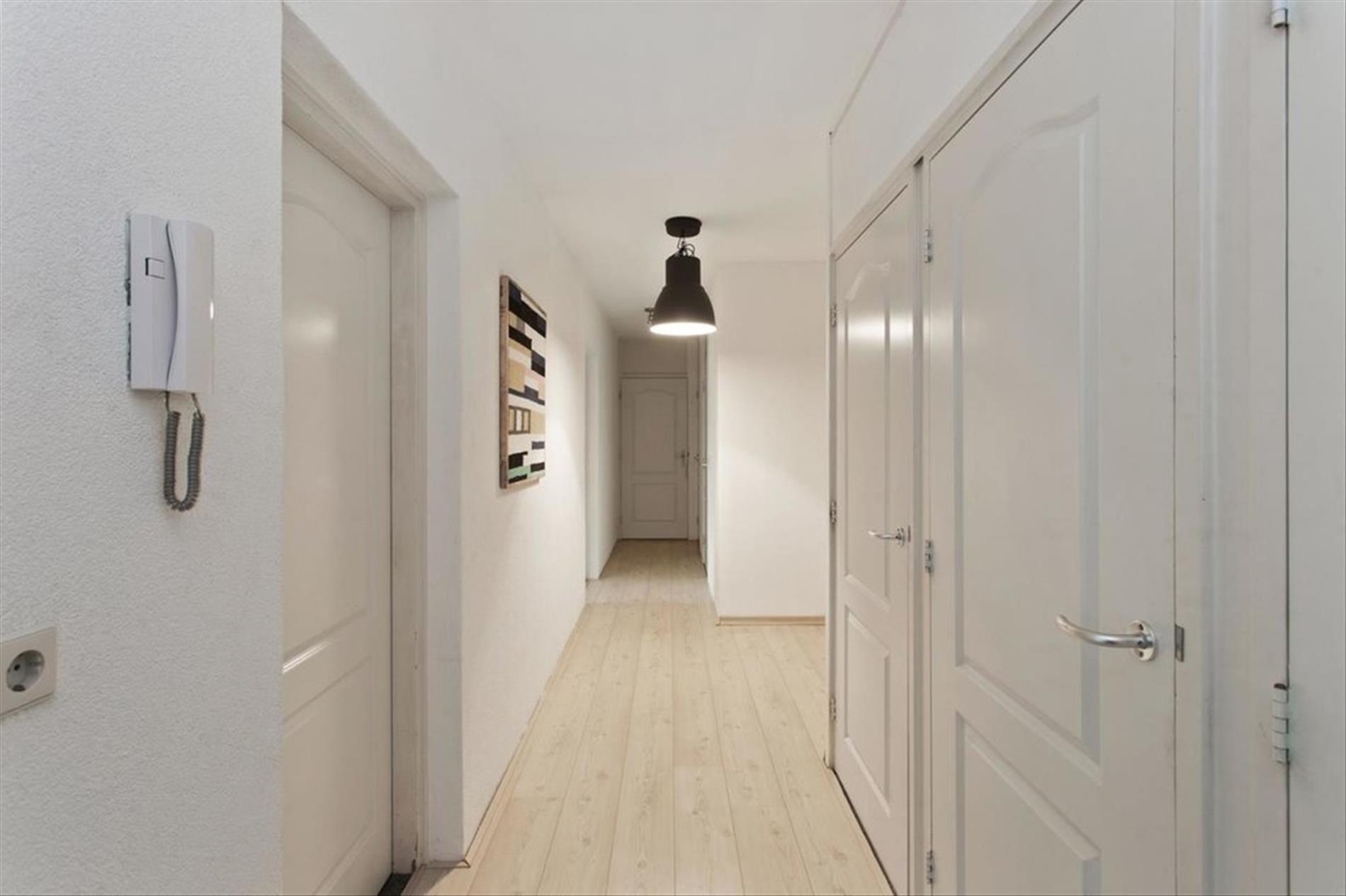 Te huur: Appartement Ilperveldstraat, Amsterdam - 10