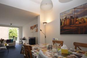 For rent: Apartment Turfsingel, Groningen - 1