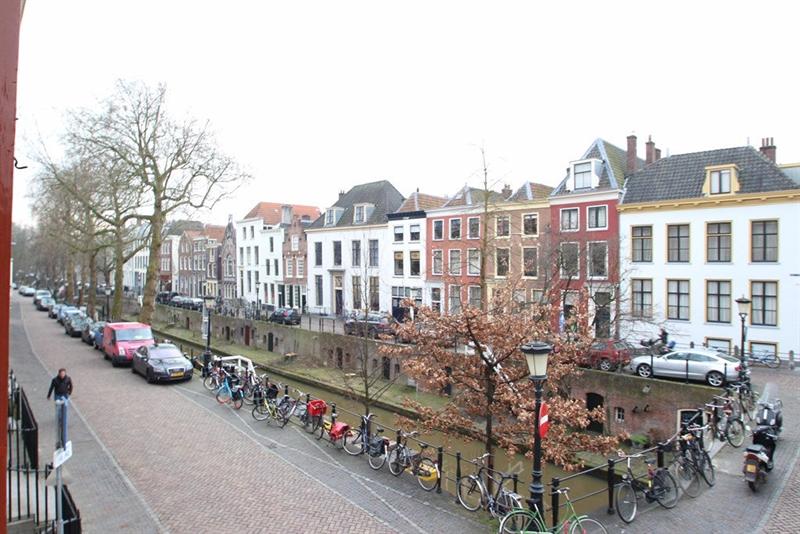 Te huur: Appartement Nieuwegracht, Utrecht - 3