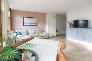 Te huur: Appartement Houtmankade, Amsterdam - 1