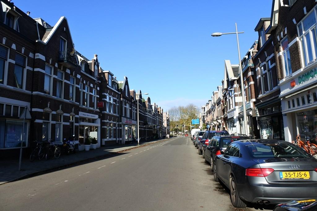 Te huur: Appartement Hendrik van Viandenstraat, Amersfoort - 13
