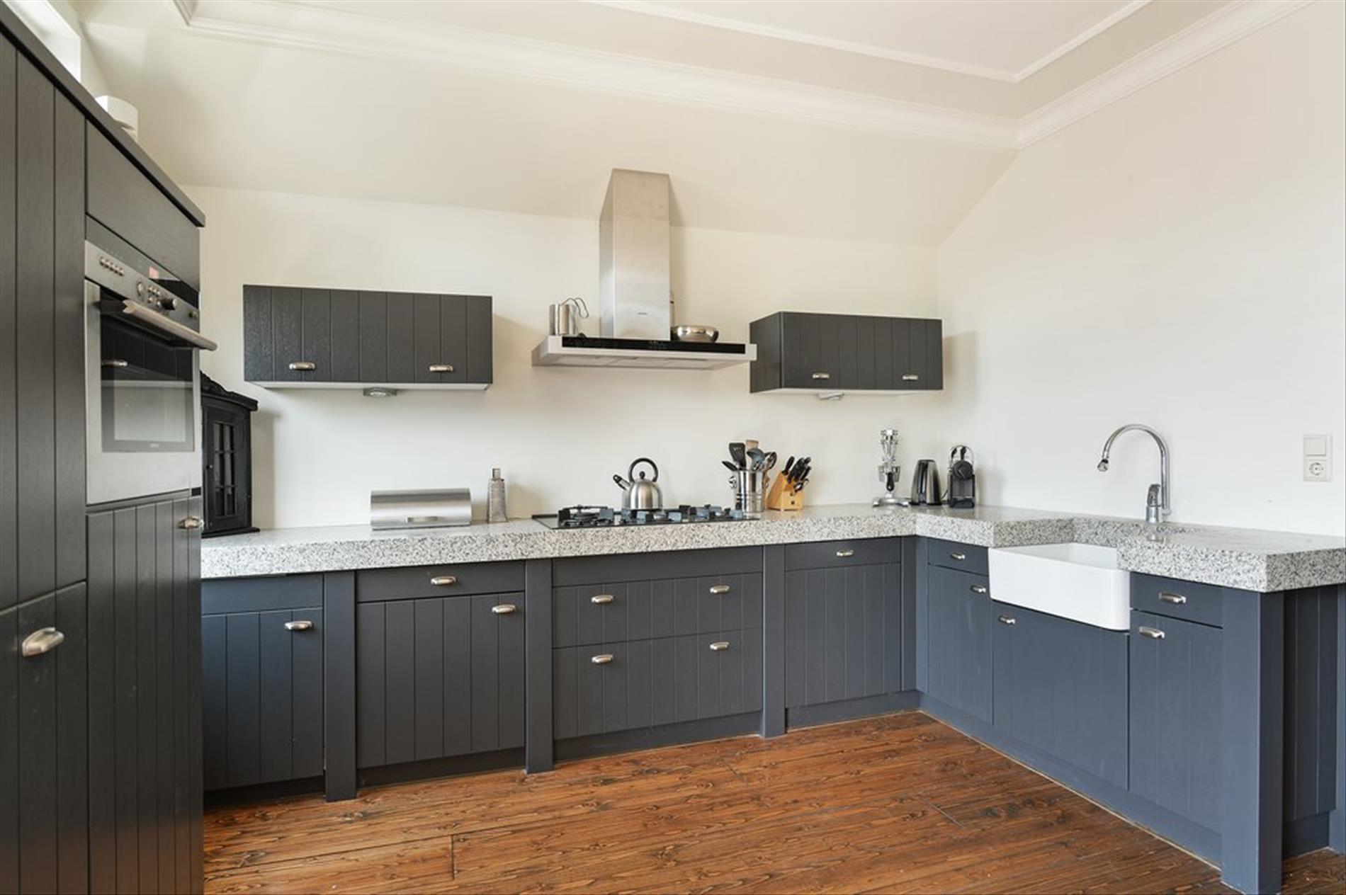 For rent: Apartment Ceintuurbaan, Amsterdam - 9