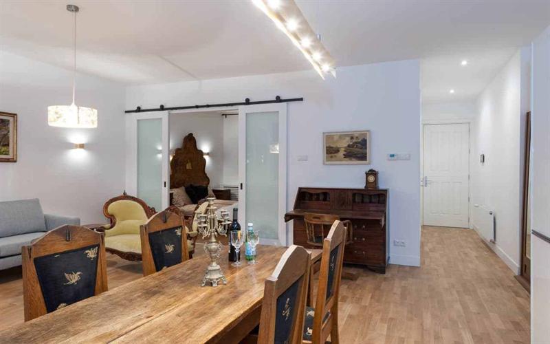 Te huur: Appartement Boekhorststraat, Den Haag - 2