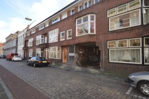 Bekijk studio te huur in Groningen Hofstraat, € 730, 50m2 - 384941. Geïnteresseerd? Bekijk dan deze studio en laat een bericht achter!