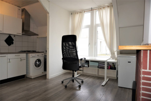For rent: Apartment van Renswoudestraat, Delft - 1