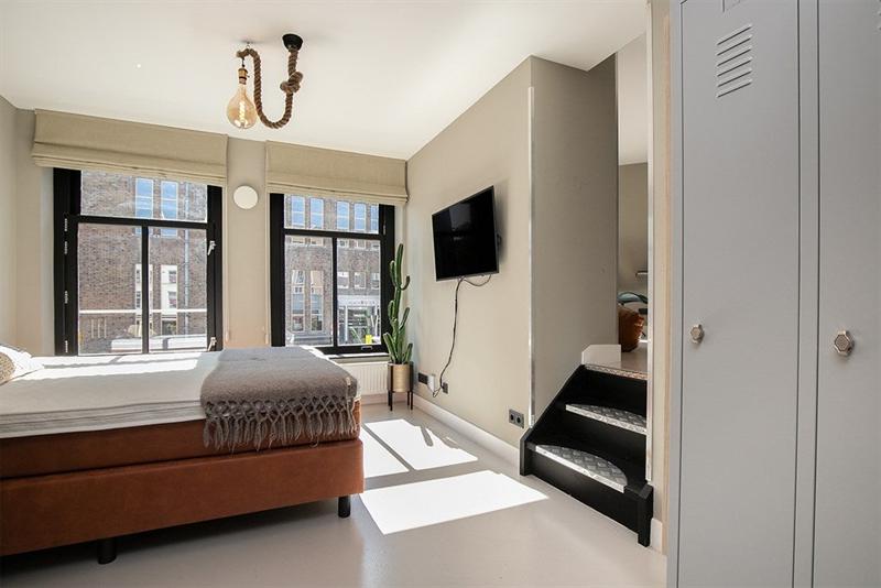 Te huur: Appartement Potterstraat, Utrecht - 13