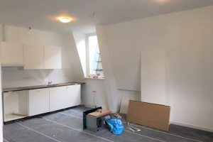 View studio for rent in Rotterdam Agniesestraat, € 795, 24m2 - 370544. Interested? check out this studio and leave a message!
