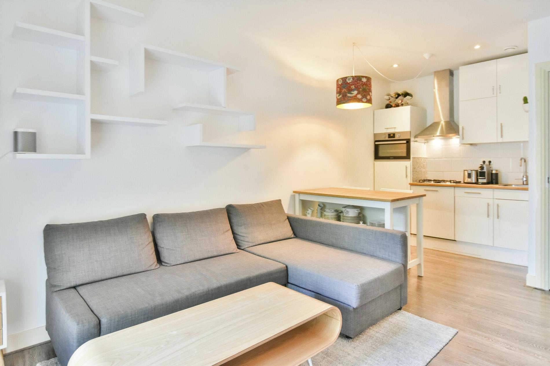 Te huur: Appartement Madurastraat, Amsterdam - 2