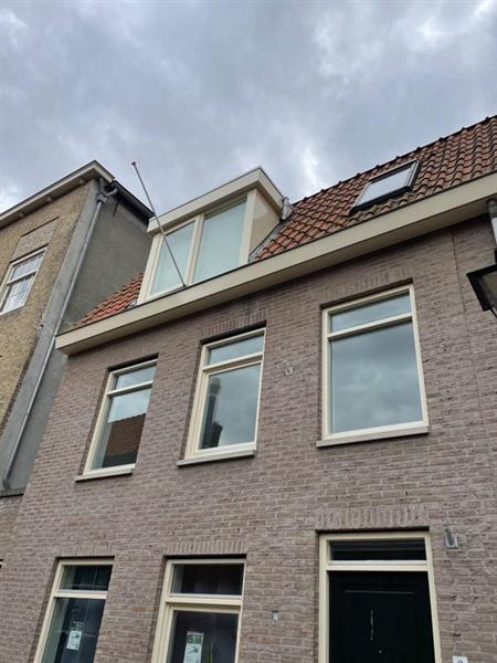 For rent: Apartment Queenboroughstraat, Brielle - 1