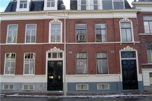 Te huur: Studio Burgemeester Patijnlaan, Den Haag - 1