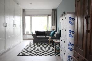 Bekijk studio te huur in Rotterdam Bergse Dorpsstraat, € 885, 53m2 - 298091. Geïnteresseerd? Bekijk dan deze studio en laat een bericht achter!
