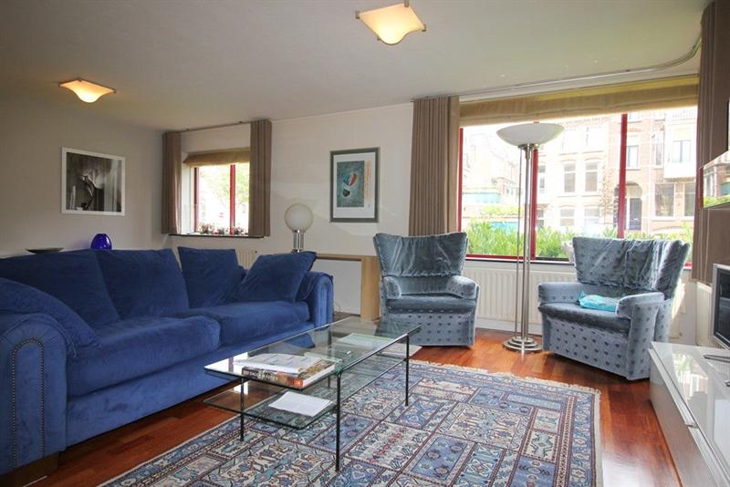 Te huur: Appartement Hartingstraat, Utrecht - 17