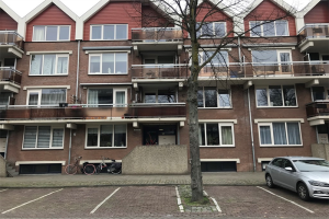 View apartment for rent in Breda Middellaan, € 1095, 70m2 - 362261. Interested? check out this apartment and leave a message!