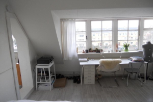 View room for rent in Arnhem Johan de Wittlaan, € 495, 25m2 - 382145. Interested? check out this room and leave a message!